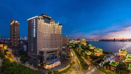 南昌滕王閣美居酒店