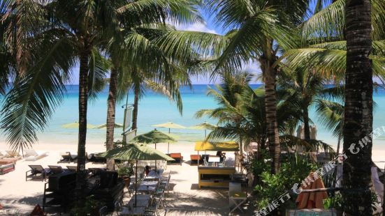 Bluewaves Beach House Boracay