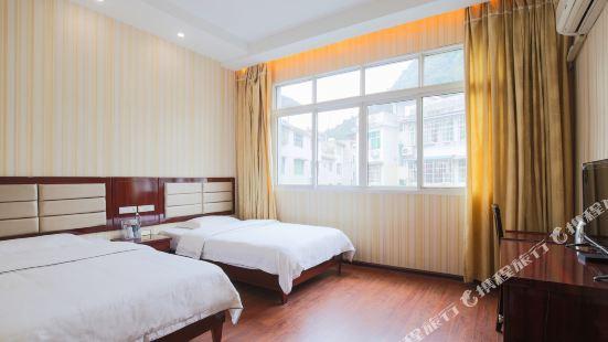 江口梵之夢酒店