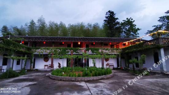Rain Mist Hillside Wellness Villa