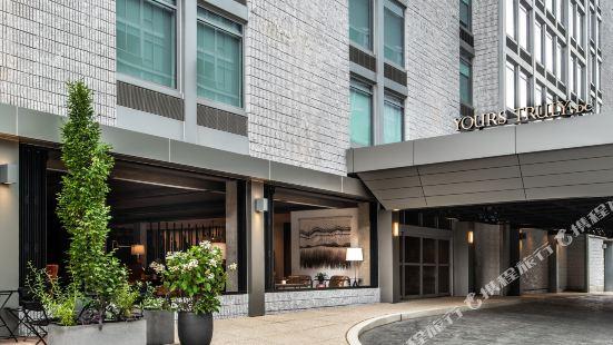 誠摯的DC酒店