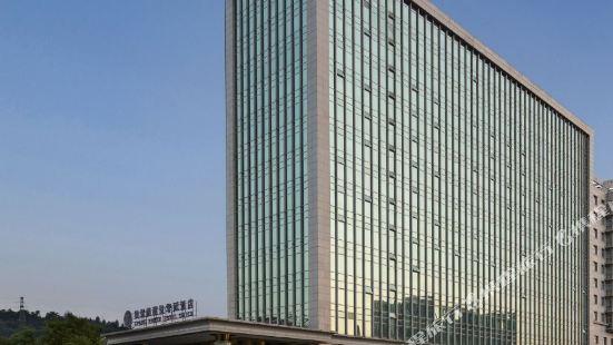 郴州奧米茄麗呈華廷酒店