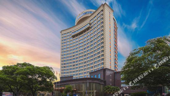 南昌東方豪景花園酒店