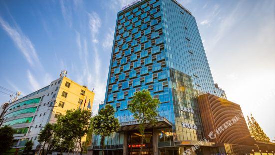 Boyun · Jinjiang Hotel