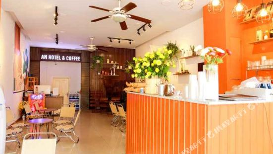 An Hotel & Coffee Da Nang