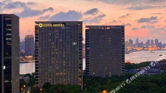 JOYA Shanghai Lujiazui Hotel