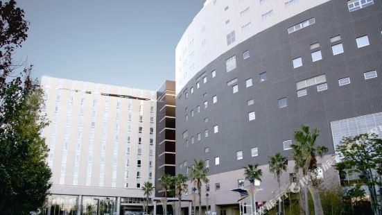 舞濱歐亞酒店與水療中心