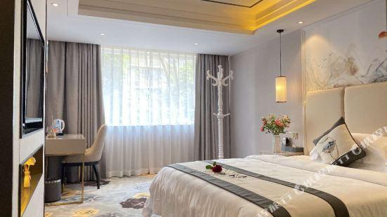 Kubai Zhixuan Hotel