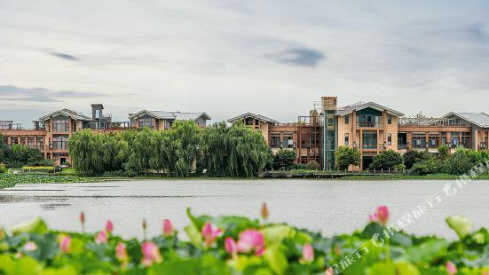Yiquan Jinshan Lakeside Boutique Hotel