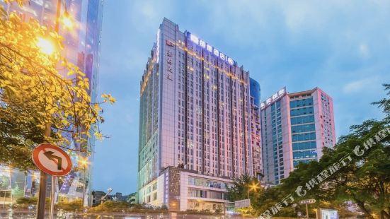 Ease Hotel (Chengdu Chunxi Road Tianfu Square)
