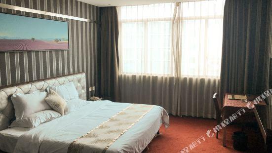 Fenna Bussiness Hotel Guangzhou