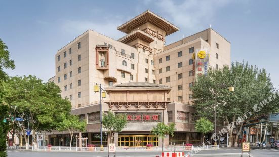 둔황 레전드 호텔