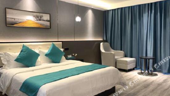 Taixuan boutique hotel