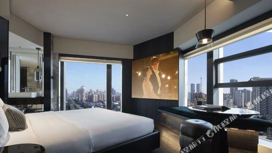 重慶悦·木棲酒店