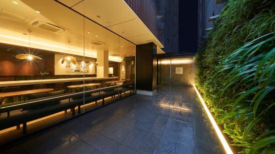 上野瑞索爾酒店