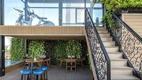 Icon Saigon - Lifestyle Design Hotel