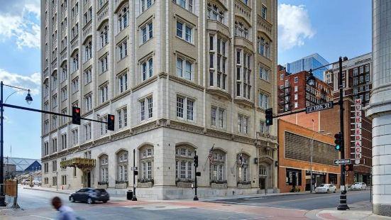 Hotel Kansas City-in the Unbound Collection by Hyatt