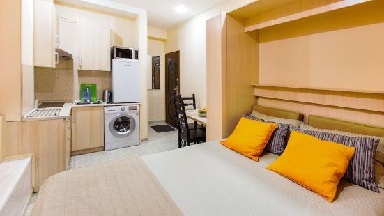 里尼亞 21 號公寓酒店
