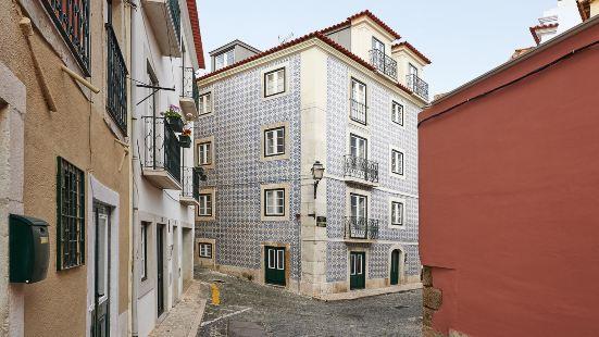 Hello Lisbon - Alfama River Apartments