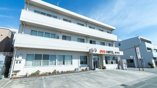 OYO 蒲郡海岸莊商務酒店