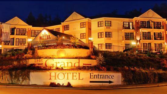 納奈莫大酒店