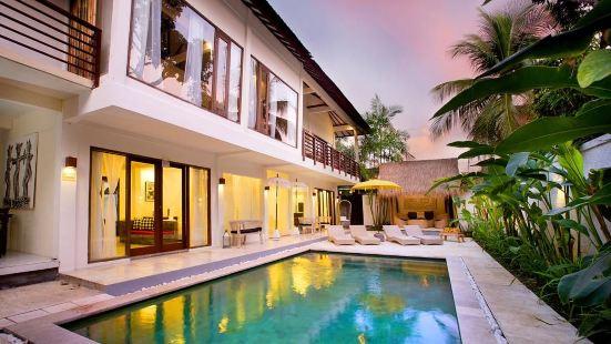The Royal Palm Ubud Bali