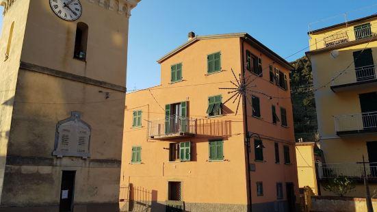 Giovanni Rooms