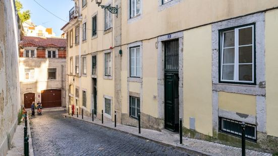 Sweet Inn Apartments - Se de Lisboa
