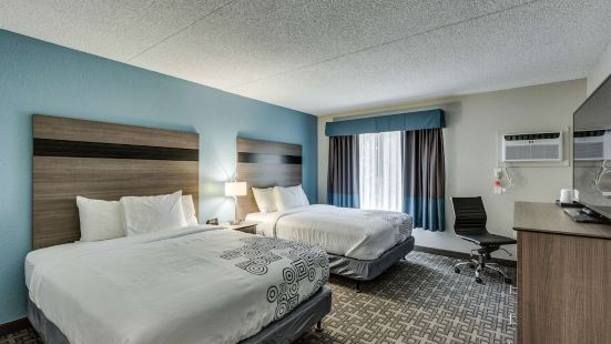 Days Inn & Suites by Wyndham Spokane
