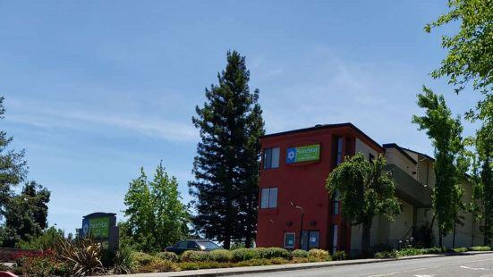 SureStay Hotel by Best Western Vallejo Napa Valley