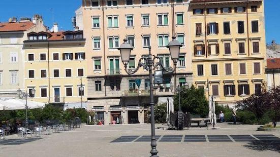 Il Viandante di Trieste
