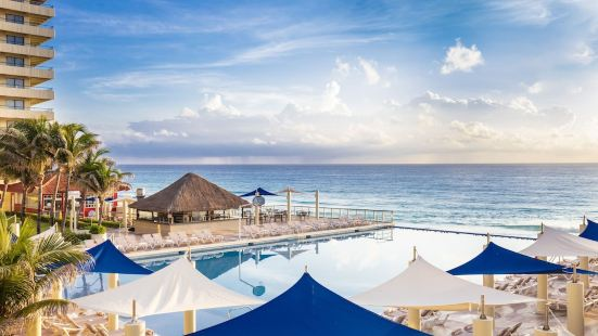 Crown Paradise Club Cancun - Todo Incluido