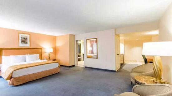 Rodeway Inn & Suites Downtown - Port of Miami
