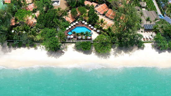 Impiana Beach Resort Patong, Phuket