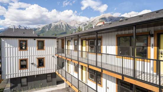 Basecamp Suites Canmore