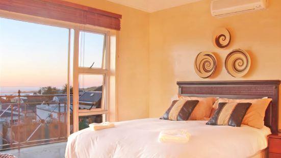 海濱別墅及頂層公寓酒店