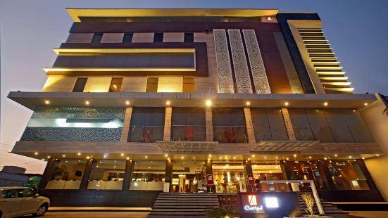LN 萬怡酒店