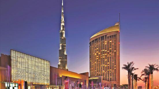 Address Dubai Mall Hotel