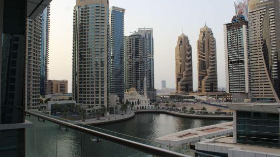 La Verda Dubai Marina