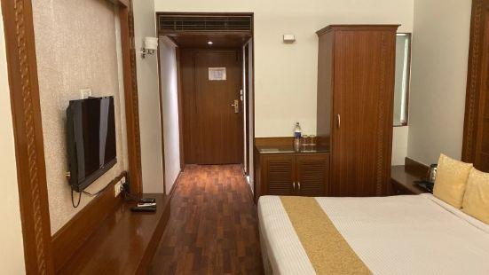 Hotel Kohinoor Park