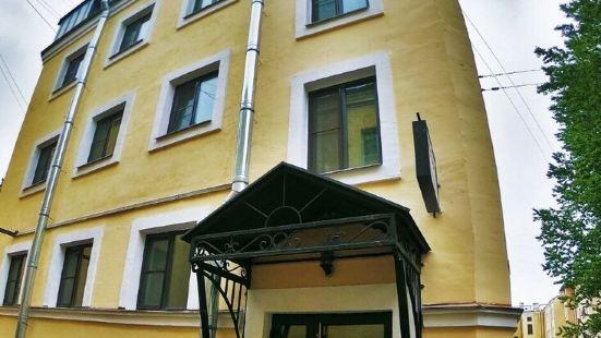 阿斯加德酒店