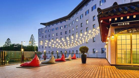 코오롱 호텔