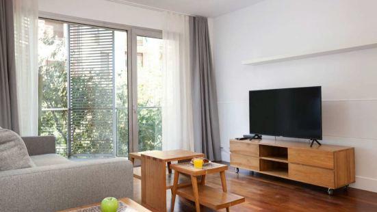 Enjoybcn Paris Apartments