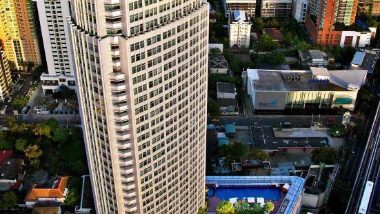 Marriott Executive Apartments Bangkok ,Sukhumvit Thonglor