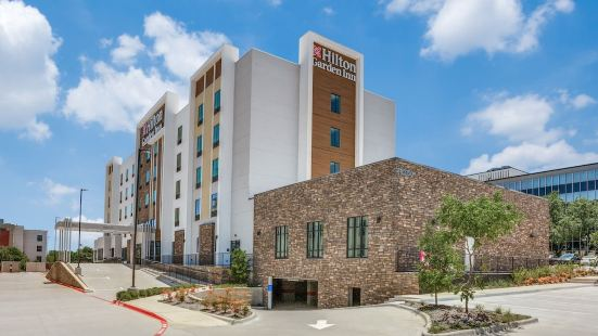 Hilton Garden Inn Dallas Central Expy North Park Area