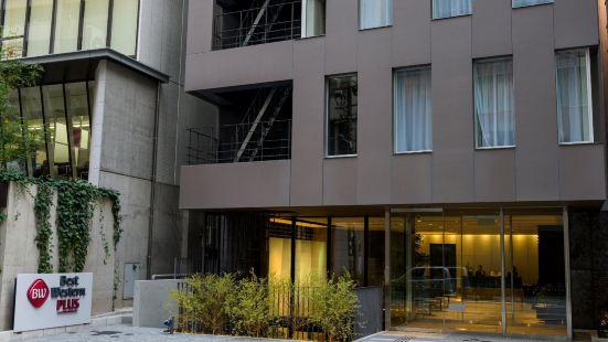 베스트웨스턴 플러스 호텔 피노 오사카 기타하마
