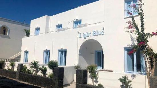 卡馬利淡藍之窗公寓