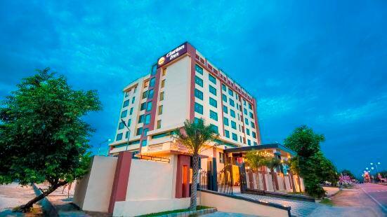 齊普爾凱隆酒店