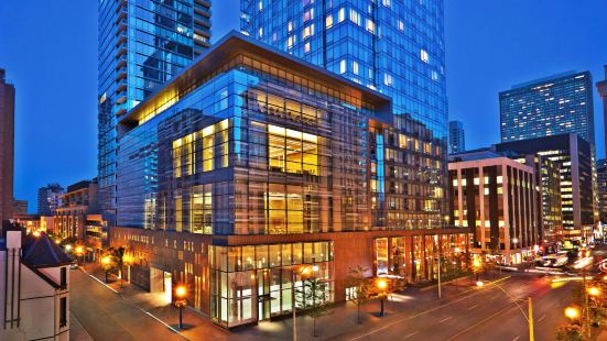 Four Seasons Hotel Toronto at Yorkville