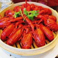 武汉阳光酒店阳光小龙虾套餐